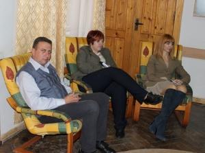 На кафедрі психології провели круглий стіл з нагоди Дня психолога