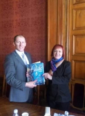 Доповідь професора БДМУ визнана кращою на міжнародній конференції