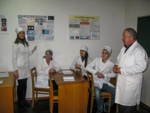 Студенти БДМУ набувають досвід профілактичної роботи