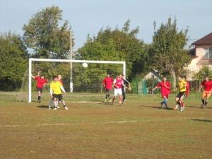 Студенти БДМУ зайняли призове місце на ХІ обласній Універсіаді з футболу