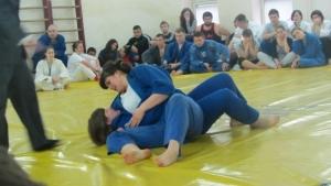 ІV Обласні спортивні ігри із дзюдо серед вищих навчальних закладів