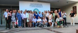 Доцент БДМУ взяла участь у IV з'їзді сімейних лікарів України