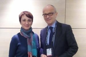 Співробітники БДМУ взяли участь у Європейському конгресі кардіологів у Франції