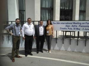 Фахівці БДМУ взяли участь міжнародний з'їзді судових медиків