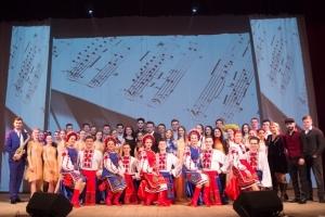 Студенти БДМУ презентували свої творчі таланти на фестивалі «Чисті роси»