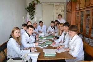 На кафедрі педіатрії та медичної генетики відбулися заходи до Дня науки