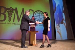 В БДМУ підведено підсумки Міжнародного конгресу BIMCO