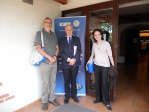 Науковці БДМУ взяли участь у Міжнародній конференції з хронобіології