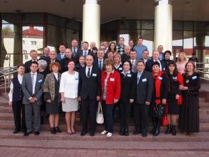 Співробітники БДМУ взяли участь у наукових конференціях