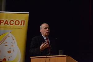 Відбулася конференція «Актуальні питання внутрішньої медицини та ендокринології»
