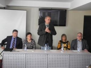 Конференція - аспекти лікування інфаркту міокарда