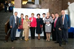 VІ Конгрес неонатологів України