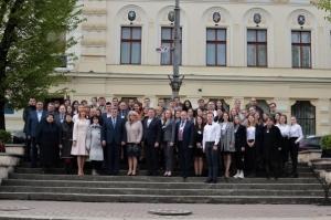 В БДМУ підвели підсумок Всеукраїнського конкурсу студентських наукових робіт з теоретичної медицини
