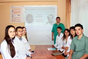 Основні віхи становлення і здобутки кафедри анестезіології та реаніматології