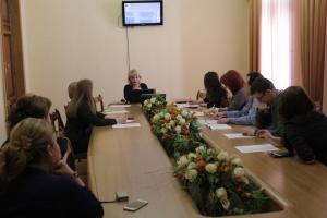 У БДМУ провели круглий стіл з міжнародною участю