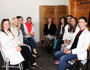 До Дня науки на кафедрі психології провели науково-практичний семінар