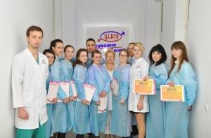 В БДМУ проведено майстер-клас з репродуктивної медицини та оперативної гінекології