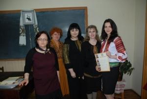 Студентка БДМУ посіла призове місце в мистецькому конкурсі