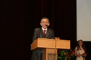 В БДМУ пройшов Міжнародний форум