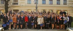 В БДМУ завершив роботу Міжнародний конгрес