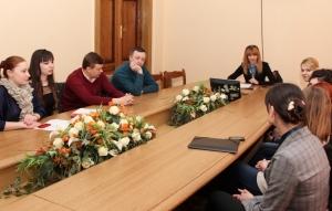 В БДМУ обговорили питання академічної мобільності студентів