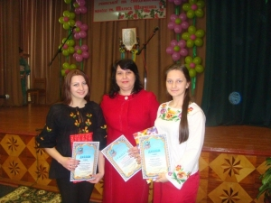 Студенти БДМУ стали переможцями Міжнародного мовно-літературного конкурсу