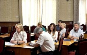 Науковець БДМУ взяла участь в обговоренні законопроекту «Про систему громадського здоров'я»