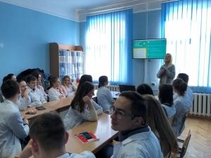 Студенти БДМУ обговорили роль неформальної освіти для молоді