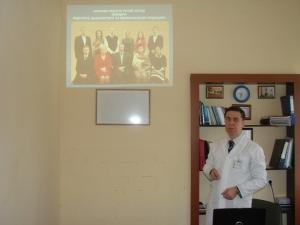 Наукові здобутки кафедри педіатрії, неонатології та перинатальної медицини