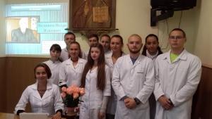 Видатні неврологи Буковини