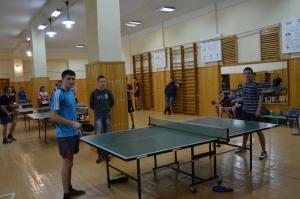 У БДМУ відбулися змагання Обласних Спортивних Ігор