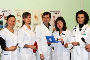 Майстер-клас з офтальмоскопії