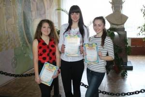 Студенти БДМУ - переможці олімпіади