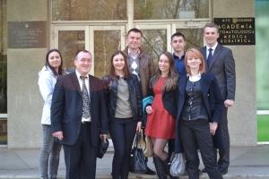 Студенти-стоматологи БДМУ посіли призове місце на Всеукраїнській олімпіаді