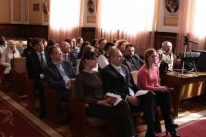 Відбулася чергова он-лайн лекція з міжнародною участю