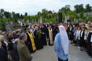 Студенти і викладачі вшанували пам'ять жертв політичних репресій
