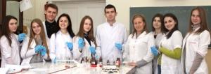 Студенти БДМУ провели дослідження мясної продукції на вміст антибіотиків