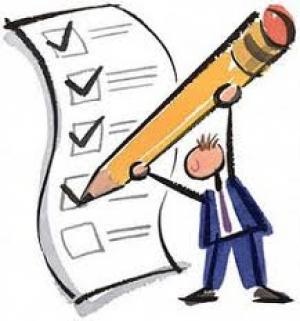 4 січня розпочинається реєстрація абітурієнтів для участі у зовнішньому тестуванні