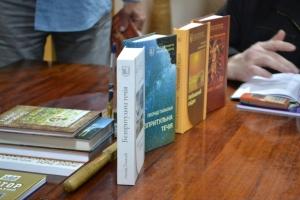 Творча молодь БДМУ зустрілась із знаними українськими поетами