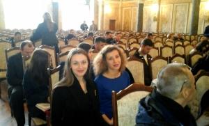 Представники БДМУ взяли участь у громадському форумі