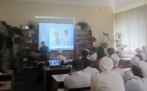 Студенти обговорили питання етики взаємовідносин лікаря і пацієнта