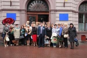 Семінар-нарада завідувачів кафедрами мовознавчих дисциплін медичних вишів Україн