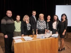 Ювілейний семінар кураторів