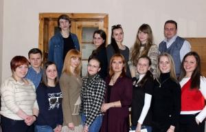 Учасники Школи лідера провели круглий стіл