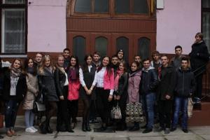 Школа лідера БДМУ