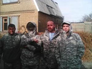Співробітники БДМУ придбали зимовий одяг для військових