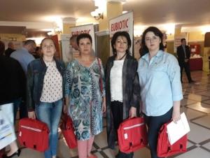 Співробітники БДМУ стали учасниками міжнародного форуму в Сучаві