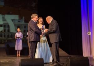 Співробітників БДМУ відзначено нагородами