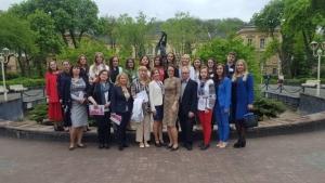 Науковці БДМУ здобули перемоги на медичному форумі у Львові
