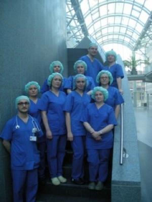 Освіта та стажування в Німеччині для медиків